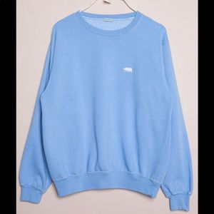 Brandy Melville Erica ca bear sweater